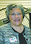 Meet Nancy Absiekong, Extension Agent Family Consumer Sciences Agent