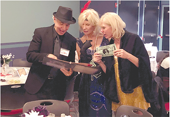 Mystery dinner to benefit Boys & Girls Club