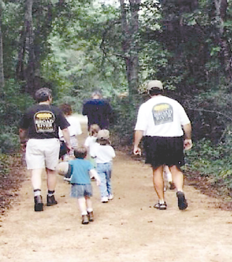 New rules for the Broad River Greenway